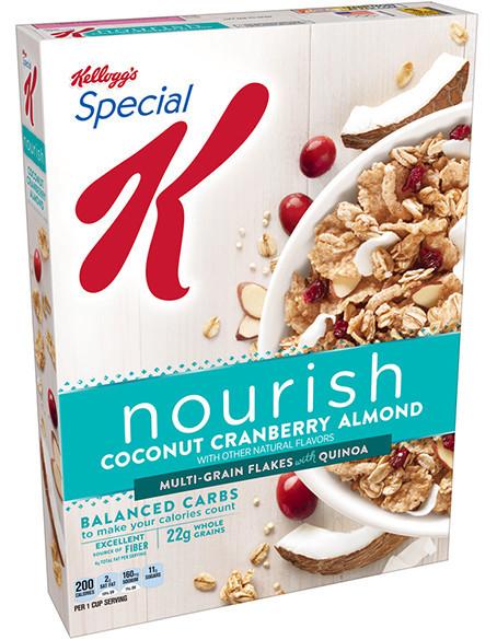 breakfast cereal marketing essay