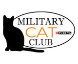 Join the Purina Military Cat Club