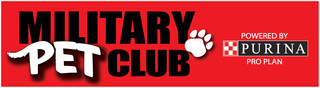 Purina Pro Plan Military Pet Club