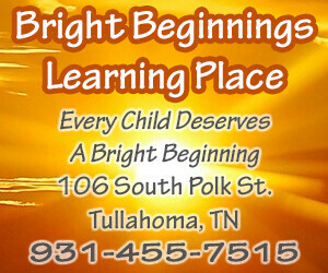 BRIGHT BEGINNINGS LEARNING PLACE