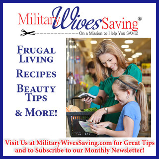 Military Wives Saving