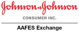 Johnson & Johnson Consumer AAFES Exchange Products