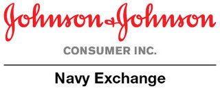 Johnson & Johnson Consumer Navy Exchange Products
