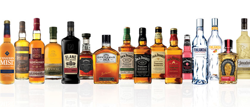 SAVE On Your Favorite Brown-Forman Brands!