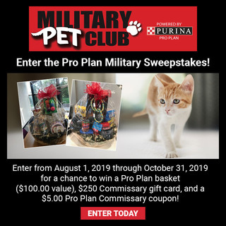 Giveaways | My Military Savings