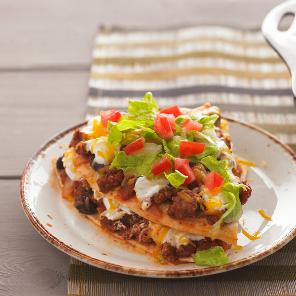 Layered Enchilada Bake Recipes My Military Savings