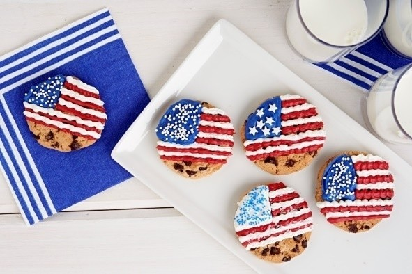 Chips Ahoy! Cookies Recipes