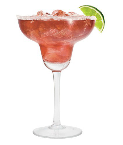 El Jimador Chambord Margarita