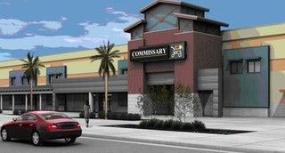 Commissary Exchange Keesler AFB